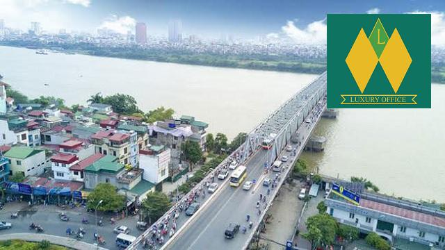 """Bất động sản bên sông Hồng: """"Mỏ vàng"""" chờ khai phá"""