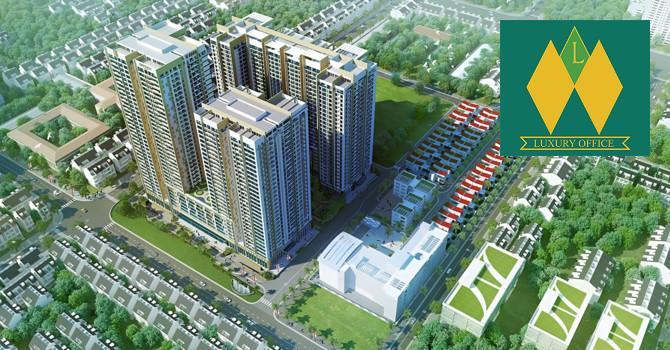 Chuyển 540 căn hộ khách sạn dự án 423 Minh Khai sang căn hộ chung cư