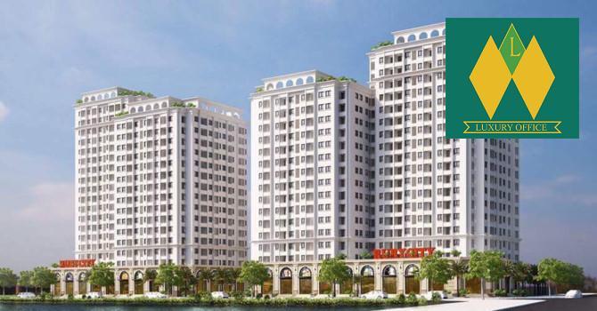 Hà Nội đồng ý cho xây cao ốc 25 tầng trong khu đô thị Việt Hưng
