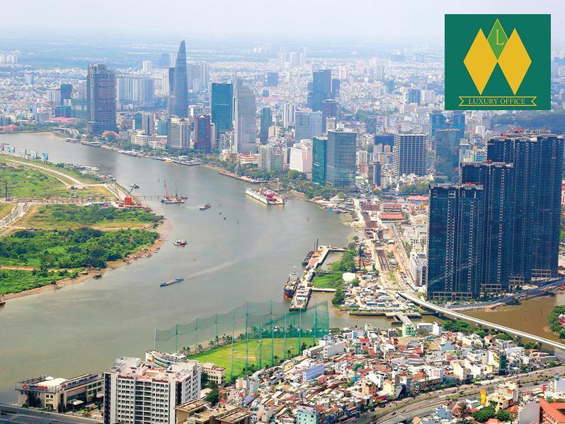 Vốn ngoại tiếp tục đổ bộ vào thị trường địa ốc Hà Nội và Tp.HCM