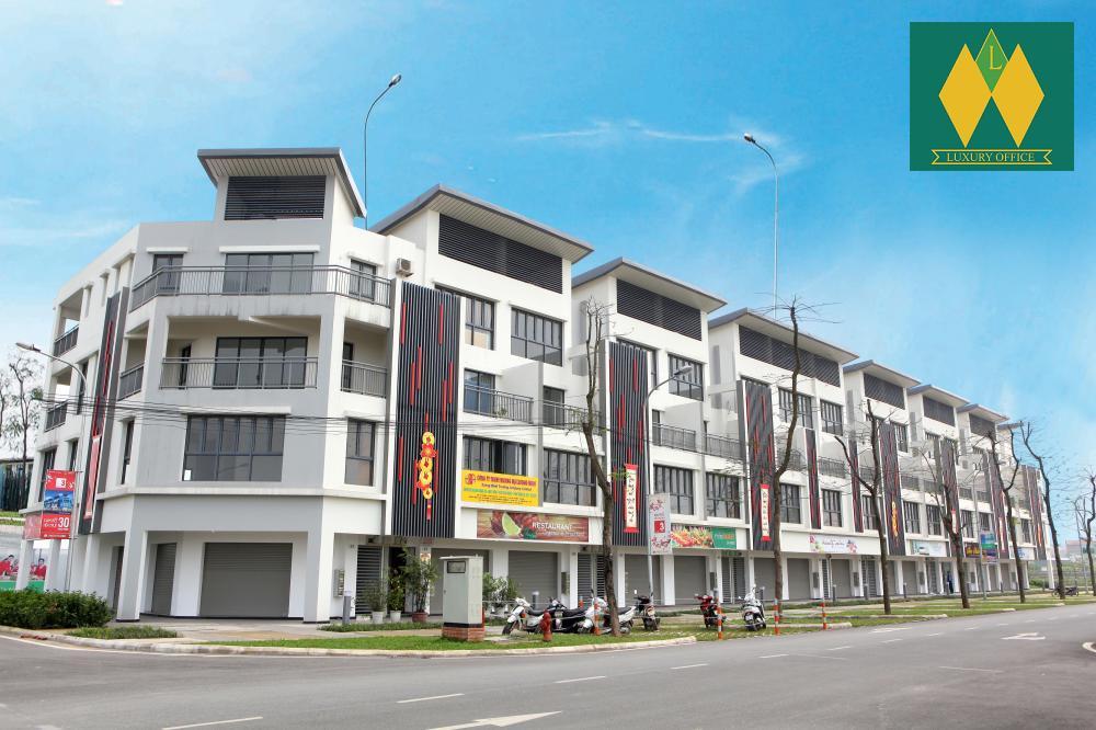 Nhà phố thương mại Hà Nội: Giao dịch liên tục tăng