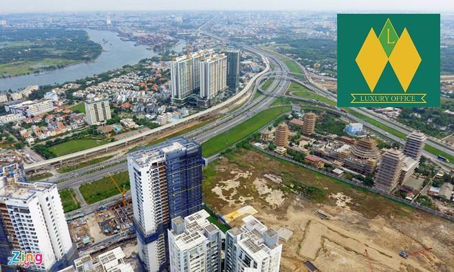 Doanh nghiệp bất động sản rục rịch chuẩn bị nguồn hàng cho năm 2019 26/12/2018 09:08