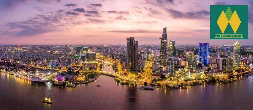 Lĩnh vực công nghệ thúc đẩy bất động sản Hà Nội và Tp.HCM phát triển