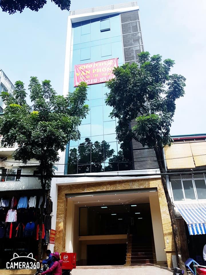 Luxury Office – Thụy khuê – Tây hồ – Hà Nội
